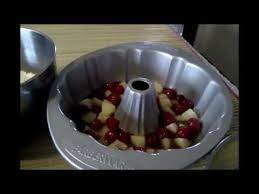 making pineapple upside down cake with logan youtube