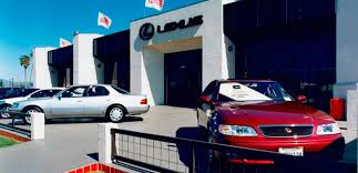 longo lexus service learn the history of longo lexus