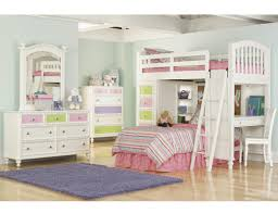 the furniture white kids bedroom set with loft bed in kids bedroom best bedroom furniture for kids bgbc co