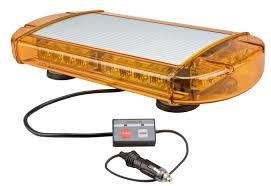 amber mini light bar wolo outer limits 24 led amber mini warning light bar xxxwol3770m a