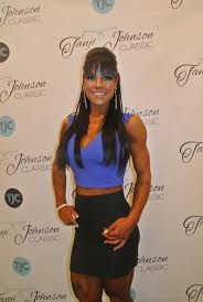 hair loss in 60 year old woman female bodybuilder weight loss story popsugar fitness