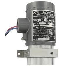 series h3 explosion proof differential pressure switches dwyer