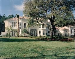 Mediterranean Custom Home Luxury Plans - Dream home design usa