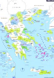 Greece Turkey Map by Greece Map