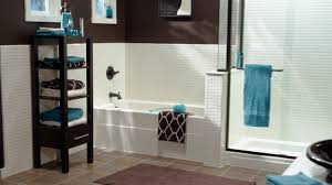 teal bathroom ideas eclectic retreat bathroom design rebath by schicker