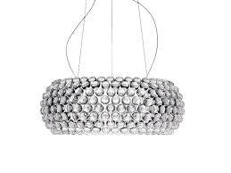 Foscarini Caboche Ceiling Light Buy The Foscarini Caboche Suspension Light Transparent At Nest Co Uk