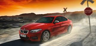 bmw summer to introduce m235i xdrive this summer