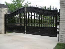 Security Gates For Homes And Outside Gates And Outdoor Gate Design Buy Outdoor Gate Design Outside Gates Security Gates Product on Alibaba