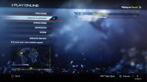 gt general taktiks setting your clan tag in cod ghosts