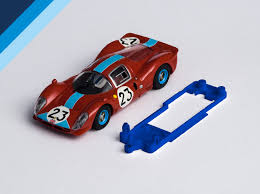 scalextric 330 p4 1 32 scalextric p4 chassis for slot it sw d3nqqv3ak by