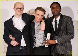British Fashion Awards 2013 Pictures by Jamie Campbell Bower British Fashion Awards 2013 Photo 623213