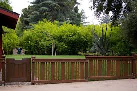 Gate For Backyard Fence Fence Ideas For The Tiny Bungalow Love This For The Front Yard