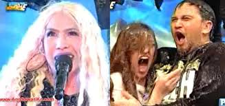 Challenge Vice Ganda Did The Als Challenge In It S Showtime Billy