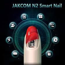 Smart Gadgets Aliexpress Com Buy Jakcom N2 Smart Nail New Multifunction