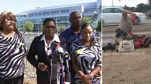 family wants officer held accountable in violent chp arrest abc7 com