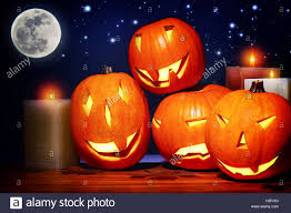 halloween sky background halloween party decor scary festive still life over starry sky