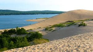 Mississippi nature activities images One dune three great activities michigan jpg