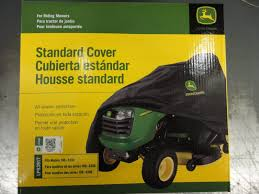 john deere lawn tractor mower cover l100 u0026 x300 series ebay