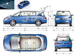 renault kangoo dimensions 64 best renault espace images on pinterest automobile car and cars