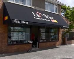 Shop Awnings London Shop Awnings And Traditional Awnings For Smarter