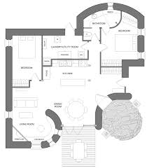 Eco House Designs And Floor Plans by Floor Simple Decorations Straw Bale House Floor Plans Straw Bale