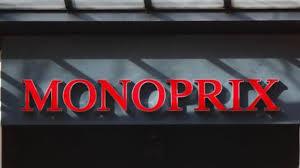 groupe monoprix siege social casino et les galeries lafayette se disputent monoprix l express