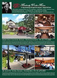 bucks county real estate press