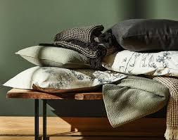 Zara Home Decor The Bedroom Decor Trends We U0027re Loving For Fall Domino