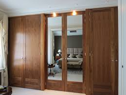 bedroom variety of modern wardrobe designs with wooden material