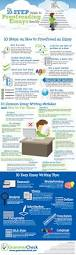writing an analytical paper best 20 essay writing ideas on pinterest essay writing tips the 10 step guide to proofreading essays quickly infographic academic writingessay