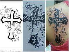 Leopard Print Flower Tattoos - my next tattoo love the zebra print cute u0026 simple tattoos