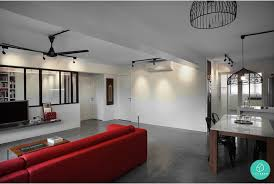 U Home Interior Design Pte Ltd 5 Different Scandinavian Looks 10 Beautiful Singapore Homes 99 Co