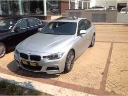 bmw 3 series rims for sale 2015 bmw 3 series 320i m sport sunroof xenon pdc 19 rims auto