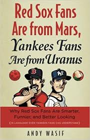 gifts for yankees fans red sox fans are from mars yankees fans are from uranus why red
