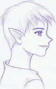 tinkerbell sketch raishuu deviantart
