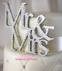 rhinestone number cake toppers hot top sale high quality mast beautiful letter s birthday