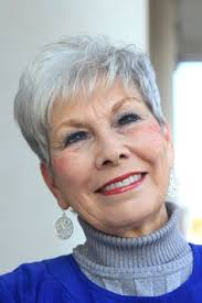 salt and pepper over 50 haircuts very short hairstyles for older women to keep you young at heart