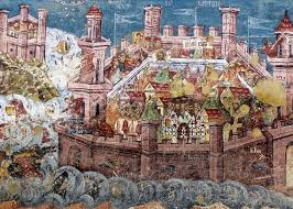 Constantinople Ottoman Empire The Means Of How The Ottoman Empire Finally Ended The