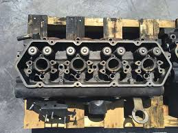 used cylinder heads for a ford 7 3l power stroke engine for sale