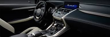 lexus jeep 2018 2018 lexus nx facelift price specs and release date carwow