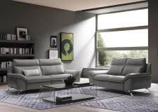 natuzzi canapé salon en cuir pour votre confort achetez un salon cuir de qualité