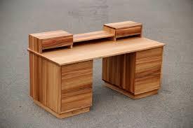 Echtholz Schreibtisch Schreibtisch Und Büromöbel Aus Massivholz Für Praxis Kanzlei Und
