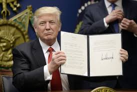 is donald trump u0027s executive order a u0027muslim ban u0027 politifact