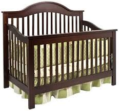 Convertible Cribs With Toddler Rail Davinci 4 In 1 Convertible Crib With Toddler Rail A