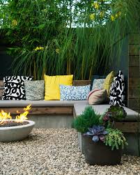 chic landscaping backyard backyard landscaping pictures gallery