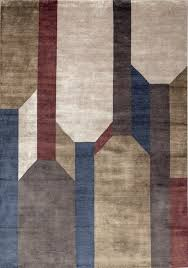 tappeti on line design composizione two bamboo fibre rug by sirecom tappeti design