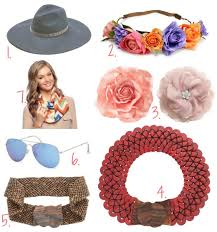 70s hair accessories 70s accessories 2015 trend on abc ct style
