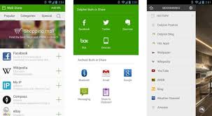 dolphin apk browser 7 best browsers for android phone in 2016 dreamy tricks