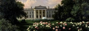 why is the white house white white house historical association