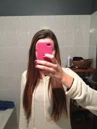 cheveux rouge acajou fini les cheveux rouges mon blog mode